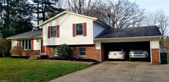 2018 Mccarty Drive, Uniontown, OH 44685 (MLS #4175045) :: RE/MAX Trends Realty