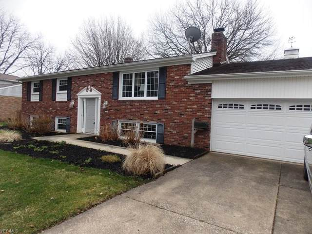 777 Summit Circle SE, North Canton, OH 44720 (MLS #4175055) :: RE/MAX Trends Realty