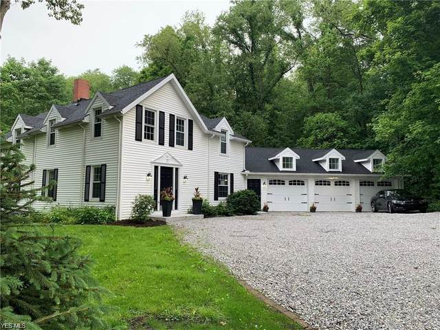 1416 N Cleveland Massillon Road, Bath, OH 44333 (MLS #4175101) :: RE/MAX Trends Realty