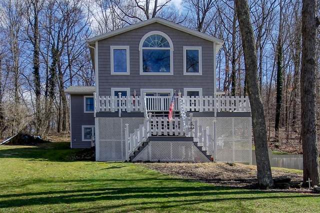 7 Allegheny Trail, Malvern, OH 44644 (MLS #4175113) :: The Art of Real Estate
