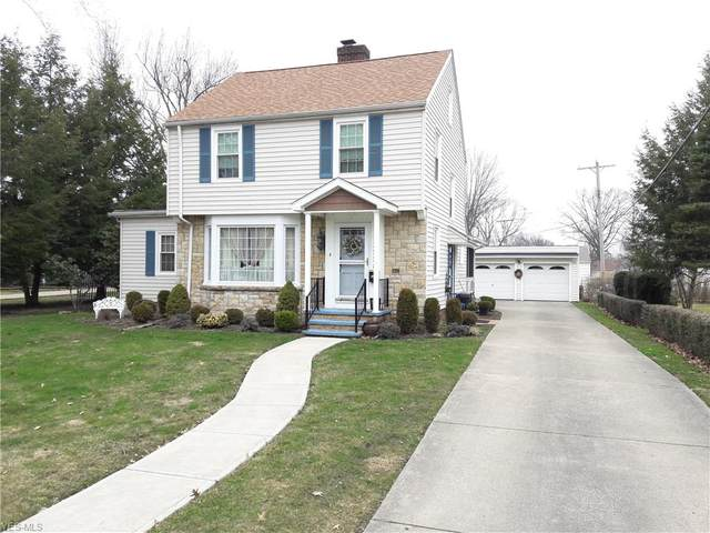 3228 Avon Boulevard, Ashtabula, OH 44004 (MLS #4175140) :: RE/MAX Trends Realty