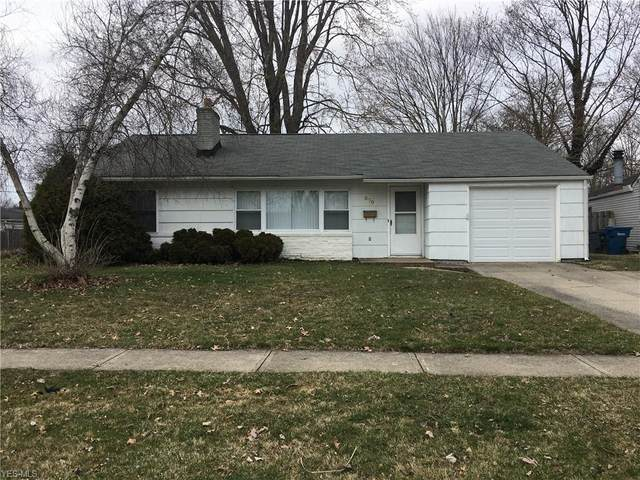 370 Race Street, Berea, OH 44017 (MLS #4175155) :: Tammy Grogan and Associates at Cutler Real Estate