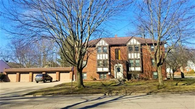 806 Hardesty Boulevard, Akron, OH 44320 (MLS #4175176) :: RE/MAX Trends Realty