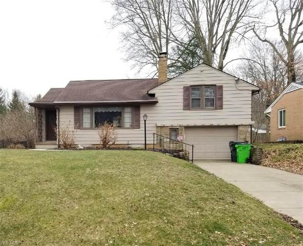 312 Cordelia Street SW, North Canton, OH 44720 (MLS #4175187) :: RE/MAX Trends Realty