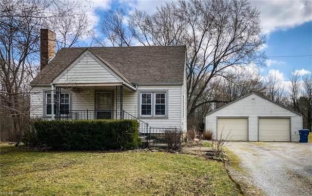 3203 Lewis Seifert Road, Hubbard, OH 44425 (MLS #4175211) :: RE/MAX Valley Real Estate