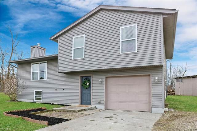 1061 Challot Drive, West Salem, OH 44287 (MLS #4175238) :: The Holly Ritchie Team