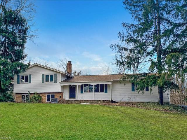7662 Hidden Valley Drive, Kirtland, OH 44094 (MLS #4175241) :: RE/MAX Trends Realty