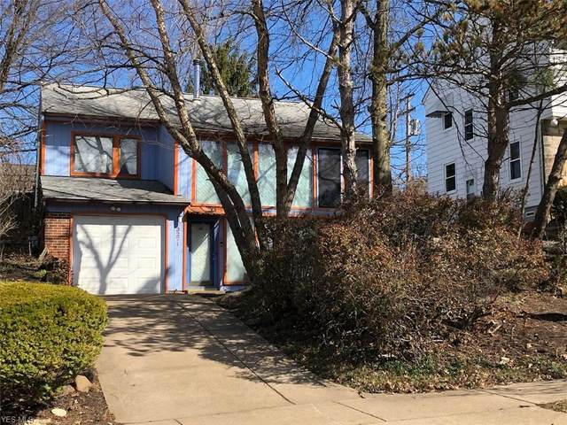 3271 Silsby Road, Cleveland Heights, OH 44118 (MLS #4175275) :: The Crockett Team, Howard Hanna