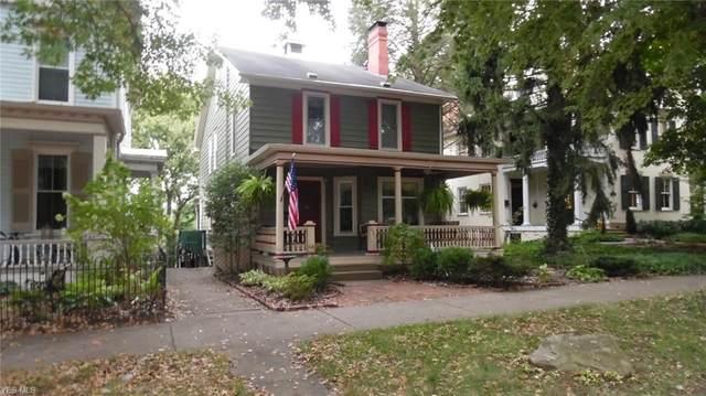 327 5th Street, Marietta, OH 45750 (MLS #4175277) :: RE/MAX Trends Realty