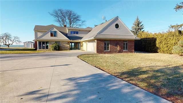 3408 W Erie Avenue, Lorain, OH 44053 (MLS #4175301) :: The Holden Agency