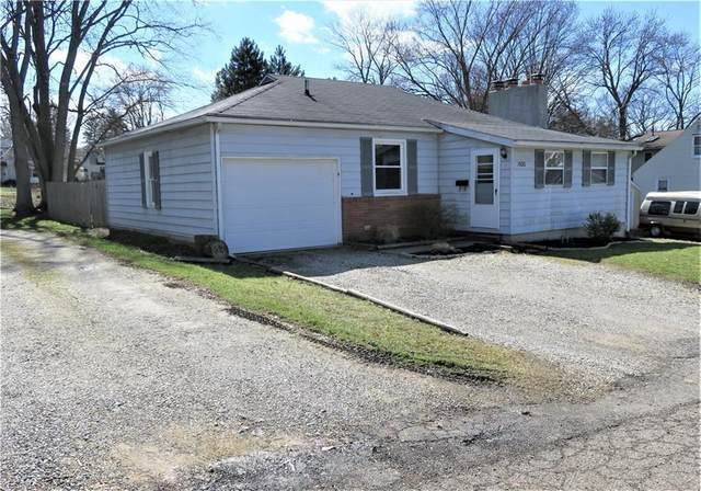 1520 40th Street NW, Canton, OH 44709 (MLS #4175326) :: RE/MAX Trends Realty