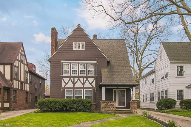 18234 Winslow Road, Shaker Heights, OH 44122 (MLS #4175369) :: The Holly Ritchie Team