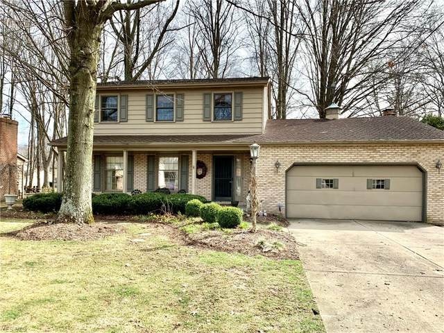 5645 Sharon Drive, Boardman, OH 44512 (MLS #4175424) :: RE/MAX Valley Real Estate