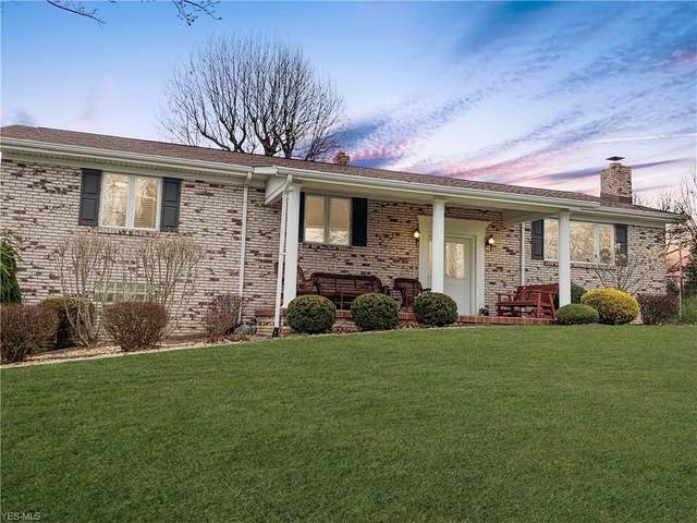 219 Della Drive, Bloomingdale, OH 43910 (MLS #4175441) :: RE/MAX Trends Realty