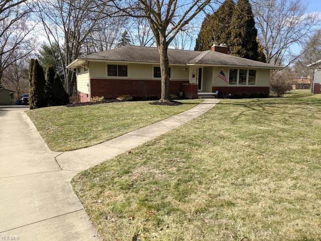 3234 Stanley Road, Fairlawn, OH 44333 (MLS #4175461) :: RE/MAX Trends Realty