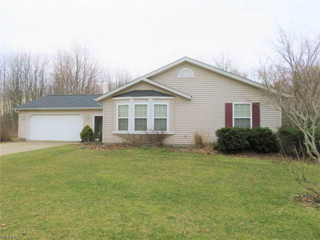 5358 Todd Drive, Madison, OH 44057 (MLS #4175462) :: RE/MAX Trends Realty