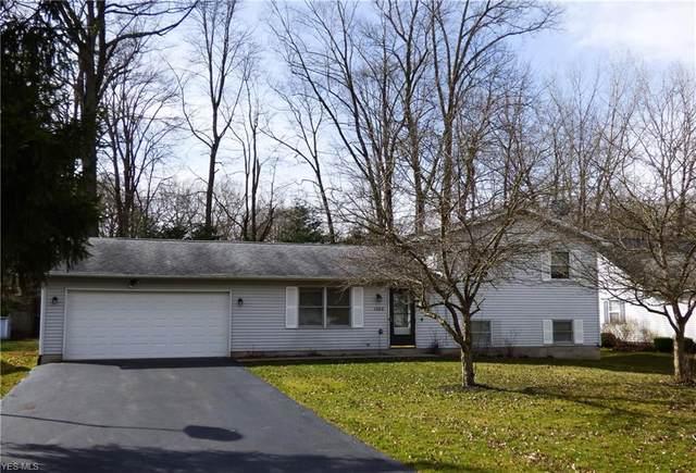 1386 Raccoon Drive NE, Howland, OH 44484 (MLS #4175485) :: The Crockett Team, Howard Hanna
