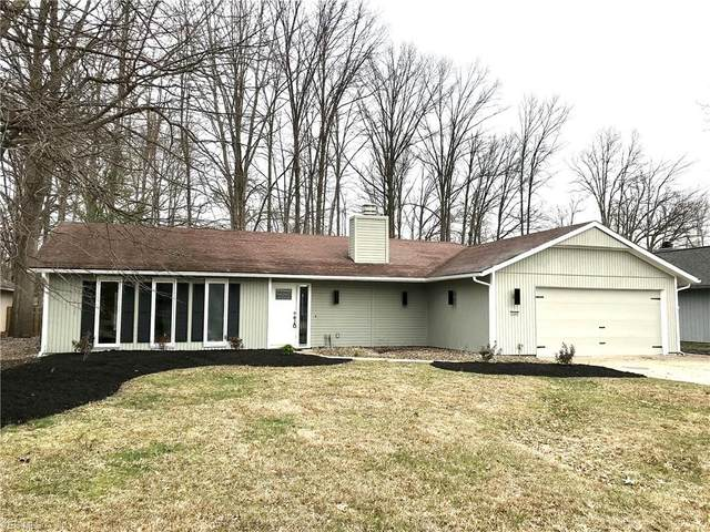 21622 Little Brook Way, Strongsville, OH 44149 (MLS #4175514) :: RE/MAX Trends Realty