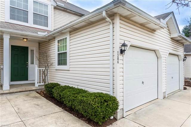 1206 Windmill Way S #66, Avon, OH 44011 (MLS #4175586) :: RE/MAX Trends Realty