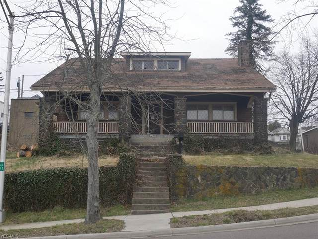 1401 Belleview Boulevard, Steubenville, OH 43952 (MLS #4175607) :: RE/MAX Trends Realty