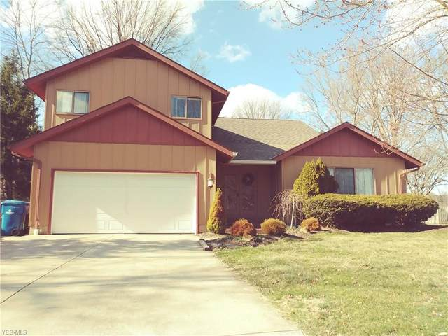 5994 Winding Creek Lane, North Olmsted, OH 44070 (MLS #4175624) :: RE/MAX Trends Realty