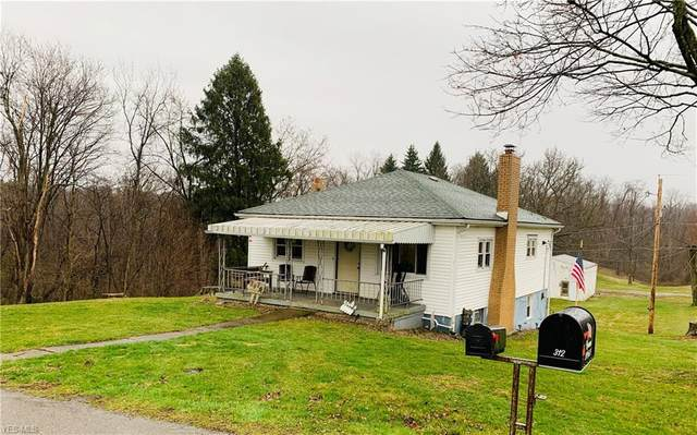 307 Township Road 245, Toronto, OH 43964 (MLS #4175642) :: RE/MAX Trends Realty