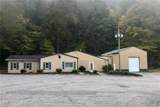 1300 Cove Road, Weirton, WV 26062 (MLS #4175643) :: RE/MAX Trends Realty