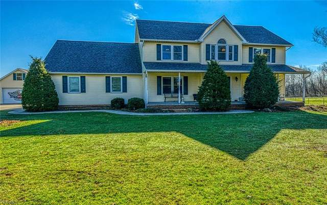 9235 Acme Road, Wadsworth, OH 44281 (MLS #4175656) :: RE/MAX Edge Realty