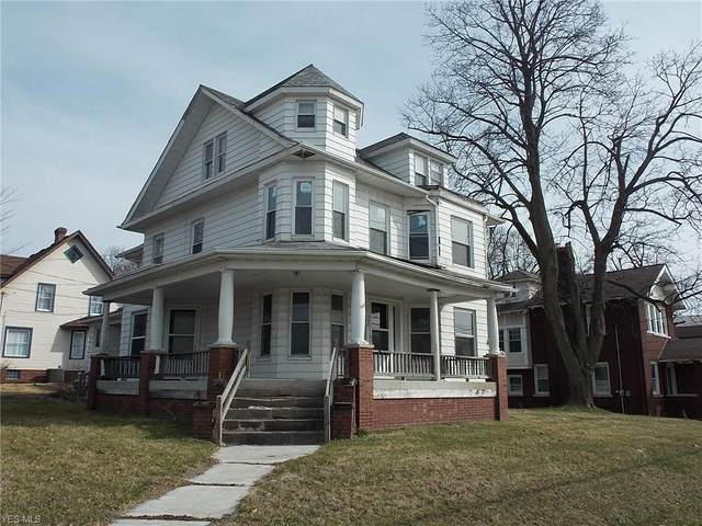 198 Broad Street, Wadsworth, OH 44281 (MLS #4175669) :: RE/MAX Edge Realty