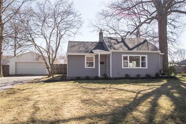 7584 Southland Drive, Mentor-on-the-Lake, OH 44060 (MLS #4175672) :: RE/MAX Trends Realty