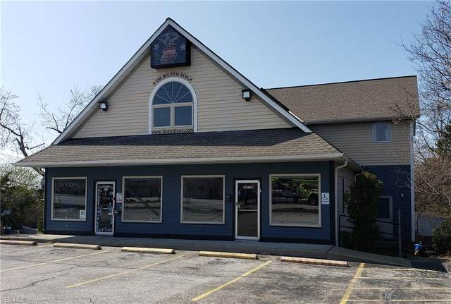 28935 & 28949 Euclid Avenue, Wickliffe, OH 44092 (MLS #4175674) :: Keller Williams Legacy Group Realty
