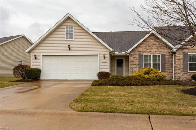 8784 Morgans Run 2A, Olmsted Falls, OH 44138 (MLS #4175763) :: RE/MAX Trends Realty