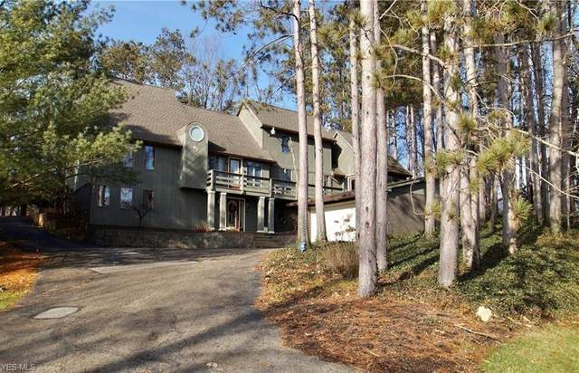 97 West Drive, Hartville, OH 44632 (MLS #4175770) :: Tammy Grogan and Associates at Cutler Real Estate
