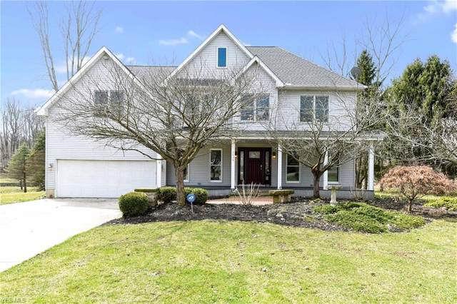 7534 Rice Road, Amherst, OH 44001 (MLS #4175796) :: RE/MAX Trends Realty