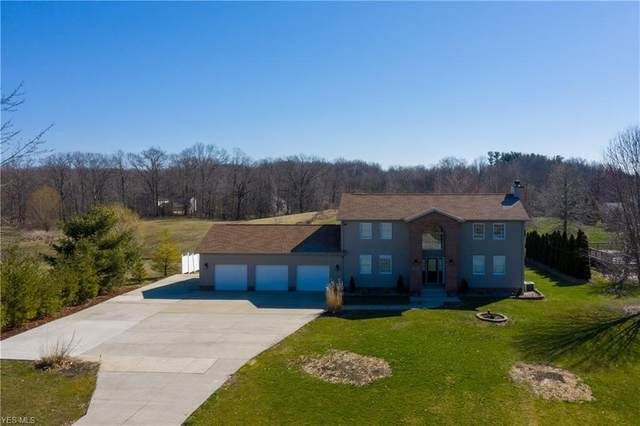 5080 Powdermill Road, Kent, OH 44240 (MLS #4175893) :: RE/MAX Trends Realty