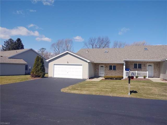 507 Wilcox Road A, Austintown, OH 44515 (MLS #4175894) :: RE/MAX Trends Realty