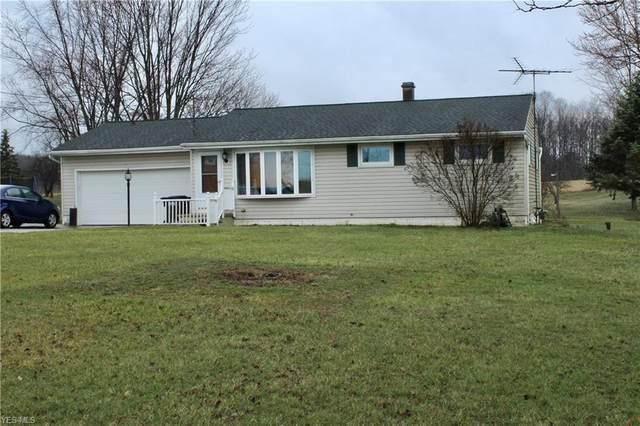 5984 Norwalk Road, Medina, OH 44256 (MLS #4175932) :: RE/MAX Valley Real Estate