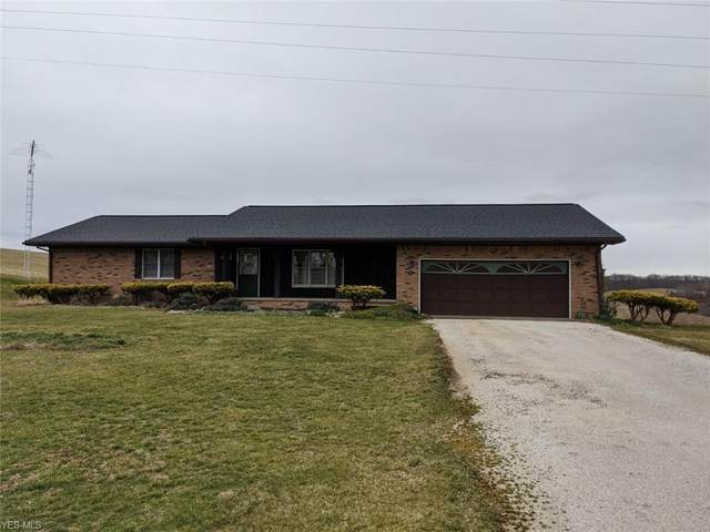 49694 Township Road 146, Coshocton, OH 43812 (MLS #4175935) :: RE/MAX Trends Realty