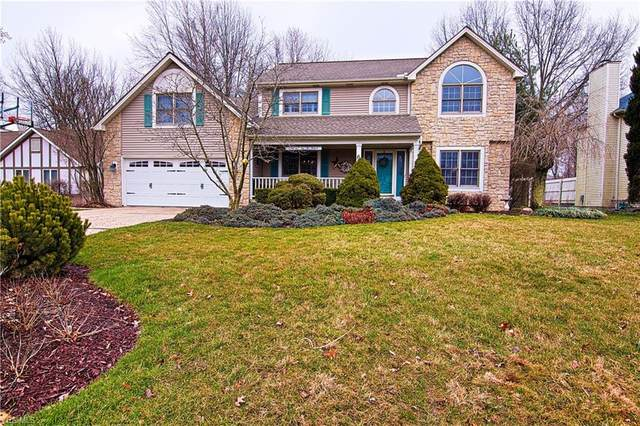 635 Blossom Drive, Amherst, OH 44001 (MLS #4175939) :: RE/MAX Trends Realty