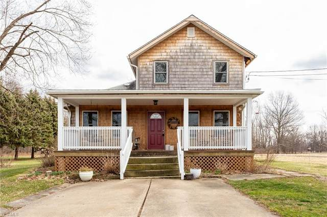 6851 W Ridge Road, Lorain, OH 44053 (MLS #4175960) :: The Crockett Team, Howard Hanna