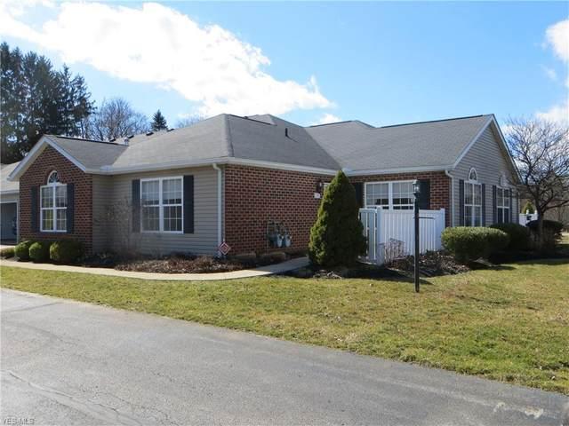 136 Woodbury Glen Street, Hartville, OH 44632 (MLS #4175963) :: RE/MAX Trends Realty
