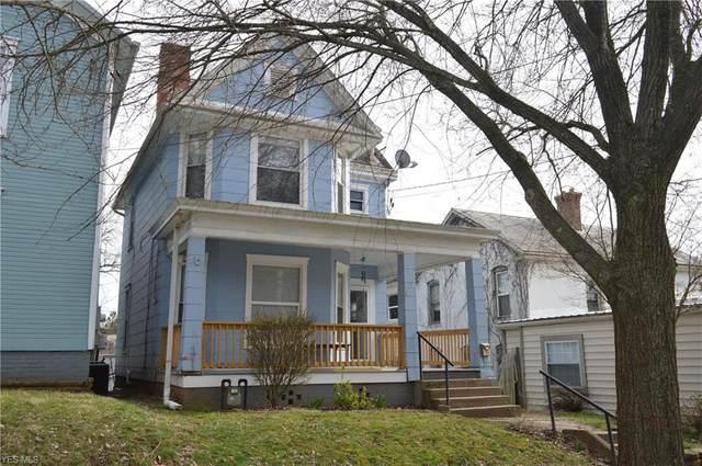 902 Warren Street, Marietta, OH 45750 (MLS #4175976) :: RE/MAX Trends Realty