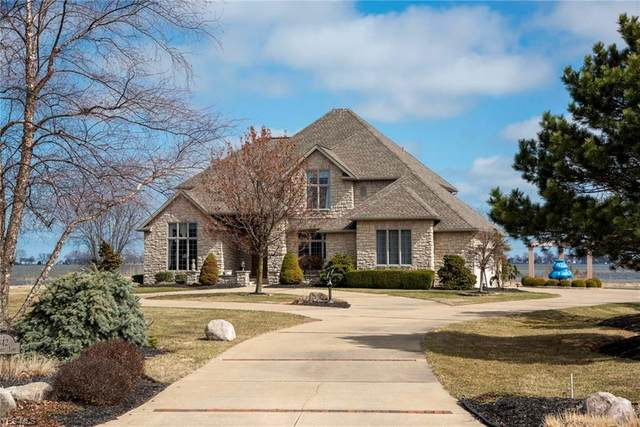 842 Crosstree Lane, Sandusky, OH 44870 (MLS #4175978) :: The Crockett Team, Howard Hanna