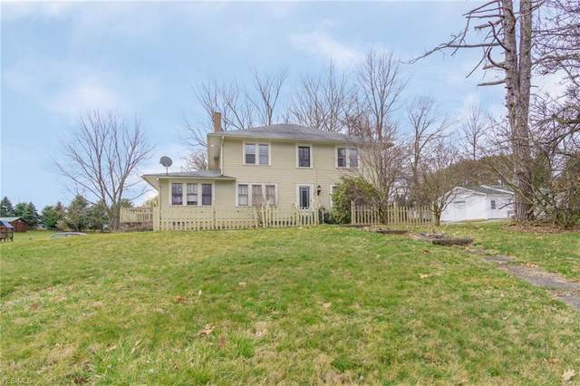 1425 N Market Street, East Palestine, OH 44413 (MLS #4175991) :: Tammy Grogan and Associates at Cutler Real Estate