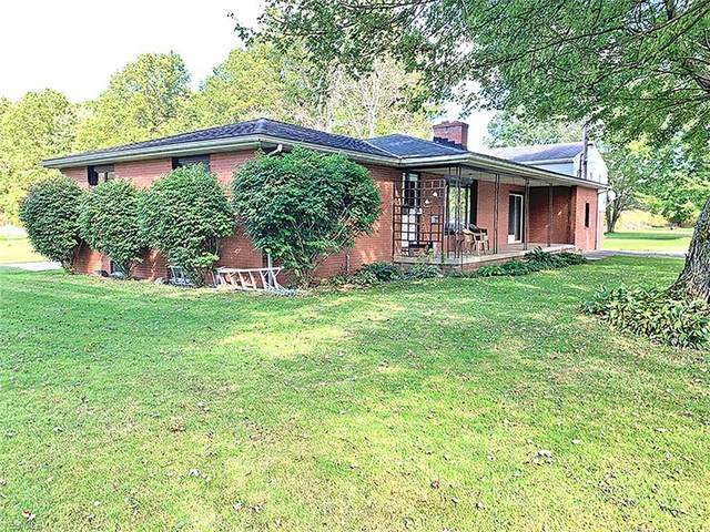 3838 Kibler Toot Road SW, Warren, OH 44481 (MLS #4176013) :: RE/MAX Trends Realty