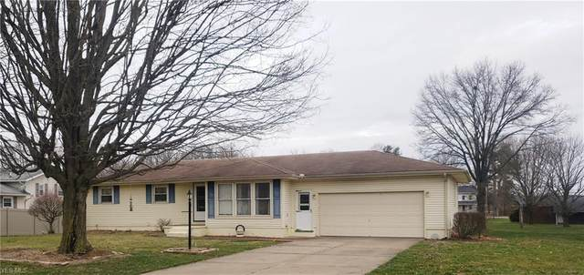 58004 Rose Lane, West Lafayette, OH 43845 (MLS #4176021) :: RE/MAX Edge Realty