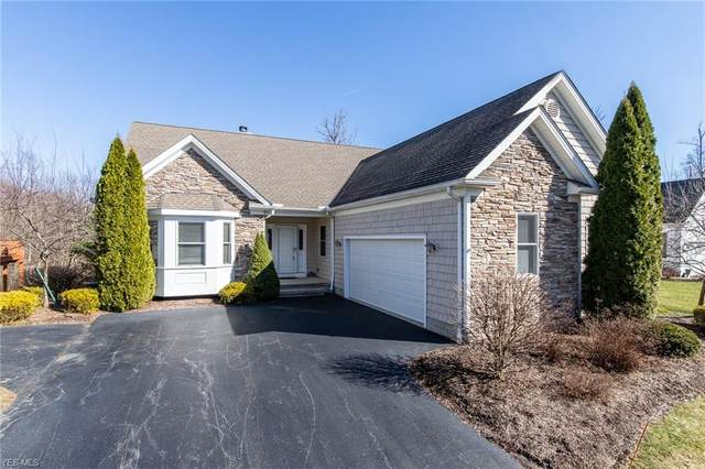 542 Honeysuckle Lane, Chagrin Falls, OH 44023 (MLS #4176022) :: The Crockett Team, Howard Hanna