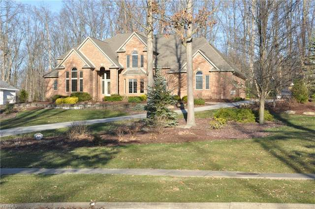 35 Oakmont Court, Canfield, OH 44406 (MLS #4176025) :: Tammy Grogan and Associates at Cutler Real Estate