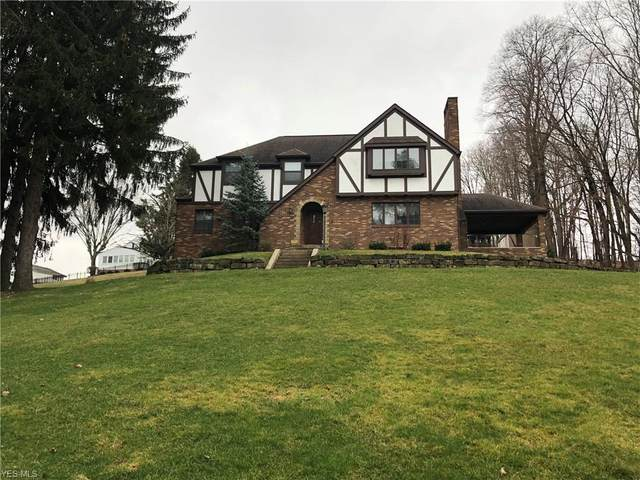 67840 Brokaw Road, St. Clairsville, OH 43950 (MLS #4176029) :: The Crockett Team, Howard Hanna