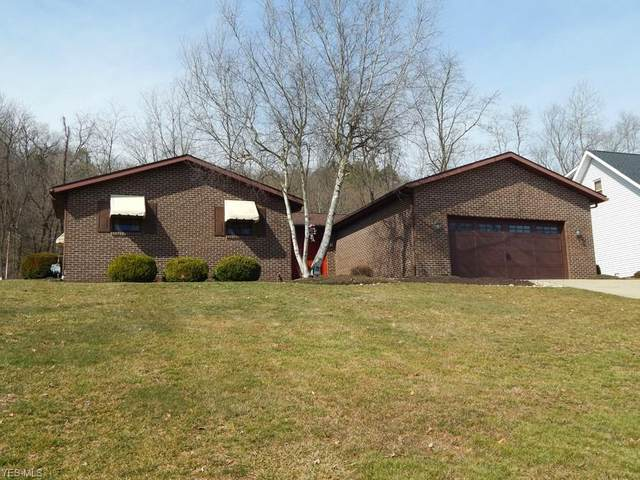 1050 Thomas Drive SW, New Philadelphia, OH 44663 (MLS #4176084) :: RE/MAX Trends Realty